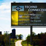 Darksnake exclusive radio mix Techno Connection UK underground FM 12/07/2019