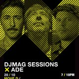 Butch – DJ Mag, ADE Sessions (ADE 2016) – 20.10.2016