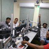 YCEE talks Olamide, Crushing on Genevieve Nnaji, Worst Performance on #WhatsUpLagos