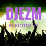 DJ EZM - Electro v.1