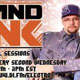 TheElement Guest Mix For FlatLand Funk Boodang Essentials Di FM December