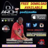 DJ ARCH Pressure Radio 2-8-16