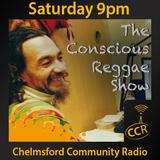 Conscious Reggae Show - #Reggae - Percival Lock - 19/04/14 - Chelmsford Community Radio