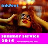 Summer Service 2015
