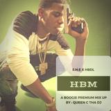 High Bridge Music - A Boogie X Queen C Tha DJ