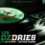 Les DzDries LIVE S07 Ep08 dans LDN by Sofiane Hamma et Dj Dsyde 31.01.18