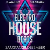DJ Alan-Lee @ Electro House Beats - 28|12|2014