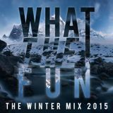The Winter Mix 2015