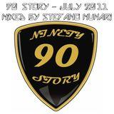90 STORY - MIXED BY STEFANO MUNARI