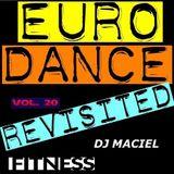 Euro 90 Fitness Mix Volume 20 (By Dj Maciel)