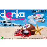 DJ Enka Vol.32. Lounge/Chill - Abril 2k17