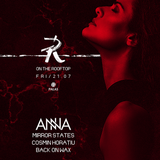 BACk on WAX - Opening Set Part 1 @ Rave on the Rooftop Palas Iasi