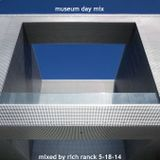Museum Day Mix - Tampa MOA 05/18/14