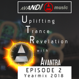 Uplifting Trance Revelation #2 (Yearmix 2018)