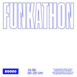 Funkathon Nr. 13 - Shanpu special