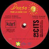 dj karl k-otik - chaos in the stratosphere episode 083 - live @ danse pour la cause 2015