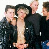 Live @ Strict Tempo Depeche Mode Tribute Pt 2