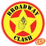 Transmission - with special guests Broadway Clash - #CCRTransmission - Chelmsford Community Radio