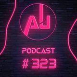 Andrew Ushakov Podcast #323