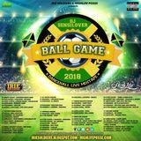 DJ Sensilover - Ball Game