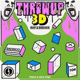 Sadisco #104 - Throw Up 3D