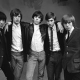 Rolling Stones - UK radio (BBC) 'Saturday Club', London, 13 April, 1964.
