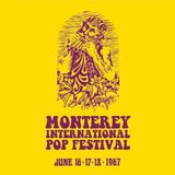 Monterey Pop Festival 50th Anniversary