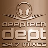 'Bronze' PART 2 (Deep Tech) NEW 'Colours' Series