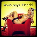 World Lounge - Madrid