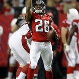 Bird is the Word Podcast: Last four for Falcons a tough test
