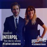 Enhorabuena Interpol 240818