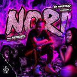 WaxFiend pres: Flonti Stacks - Nori Remixes
