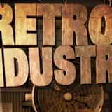 Retro Industry - DJ Will Turner