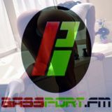 #52 BassPort FM - Nov 17th 2014 (Special Guest Shatterpoint)