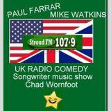 Paul Farrar Comedy Show - Twins Of Madness