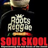 ROOTS 'REGGAE' & CULTURE (Fyah bun mix) Feat: Jah cure, Chronixx, Queen Africa, Tarrus Riley...
