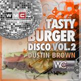 Tasty Burger Disco Vol 2