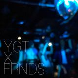 yougoodthing & friends - 9 November 2016 - The Return of the Illicit Grooves with Bob Hill