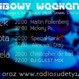 DreamLife - League of Trance in RadioSudety24