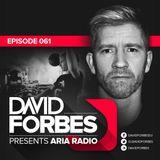 Aria Radio Episode #061