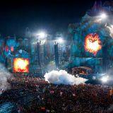 dj Armin van Buuren @ Tomorrowland 27-07-2013