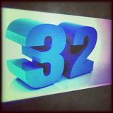 32 Anniversary Jazzy Roaster Mix 2012/10/28