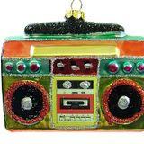 X-MAS Holiday Season Mixtape Funk Soul Reggae Beats X-MAX