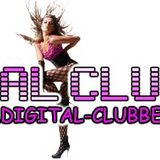 Out Of Control Live On Digital Clubberz 15.3.2013