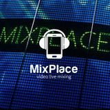 Mix Motor Party Live@ Motor Village Paris