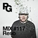 PlayGround Mix 117 - Reso