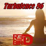 R3DBIRD - Turbulence 86 Vocal Jackin House