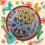 5 de Mayo mix 103.9 fm - Dj Ram