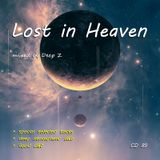 Deep Z - Lost In Heaven CD89 (june 2019) Atmospheric Drum and Bass