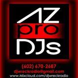 AZ PRO DJs Dinner Mix (1 hour)